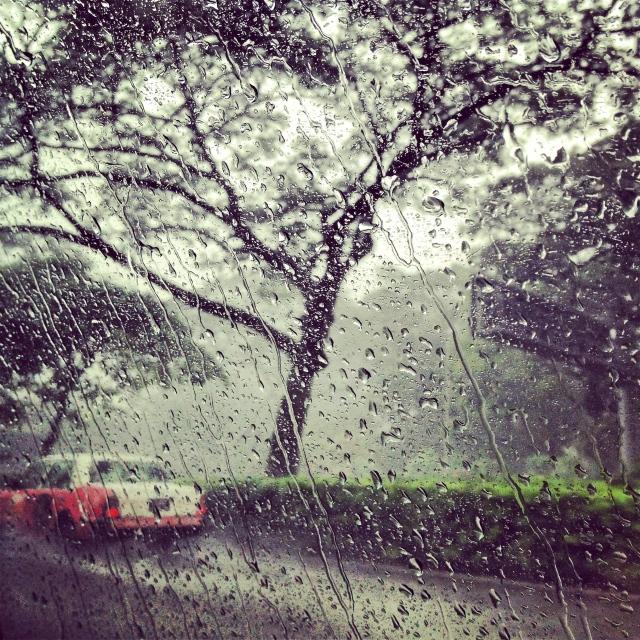 Singapore-Rain