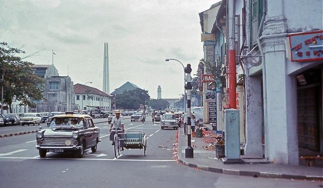 Singapore, 1950s-60s (12)