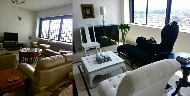 Refurbished - Living Room 2